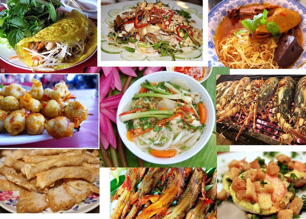 Đến Sài Gòn, ở Cozurm và nhất định phải ăn cho biết 10 món ăn ngon ở Sài Gòn nức tiếng từ lâu này nhé